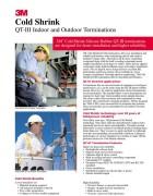 QTIII Indoor Outdoor Termination Info
