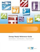 Tyco Electronics Energy Ready Reference Guide