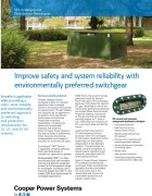 B285-01041 Improve safety and system reliability with environmen