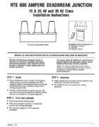 600A-15kV,-25kV,-&-35kV-Deadbreak-Junction-Installation-Instruction_IS600221-1