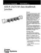 600A-15kV-&-25kV-Deadbreak-Junction_TD650023EN-1