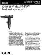 600A-25kV-BT-Tap-Deadbreak-T-Body-Connector_CA650001EN-1