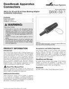 600A-15kV-&-25kV-(DBA)-Bushing-Adapter-Installation-Instruction_S600591